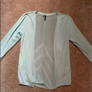 size xl maurices mint cardigan
